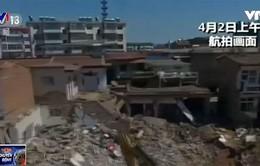 Phát hiện 9 thi thể trong vụ nổ nhà ở miền Bắc Trung Quốc