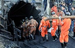 Nổ mỏ than tại Trung Quốc: Toàn bộ 12 công nhân mắc kẹt đều thiệt mạng