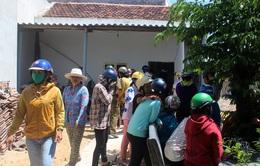 Phú Yên: Nổ bình chữa cháy, 1 người thiệt mạng