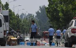 Trung Quốc công bố danh tính thủ phạm vụ đánh bom tại trường mầm non