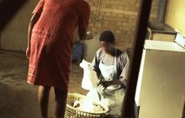 Báo động vấn nạn nô lệ hiện đại tại các nước EU