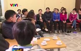 800 nhân viên thủy lợi sông Tích bị truy thu lương có đúng quy định?
