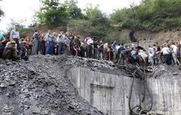 Nổ mỏ than ở Iran, 35 người thiệt mạng
