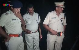 Nổ nhà máy pháo hoa ở Ấn Độ, 8 người thiệt mạng