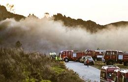 Nổ xưởng pháo hoa ở Bồ Đào Nha, 8 người chết và mất tích