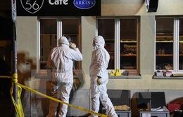 Vụ nổ súng làm 2 người chết tại Thụy Sĩ không có động cơ khủng bố