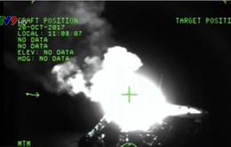 Nổ tàu chở dầu tại Mỹ, ít nhất 1 người thiệt mạng