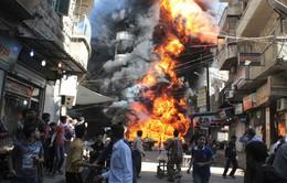 Liên Hợp Quốc tưởng niệm các nạn nhân nội chiến Syria