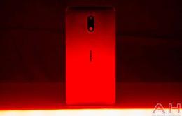 Một smartphone Nokia mới sẽ ra mắt vào ngày 31/10
