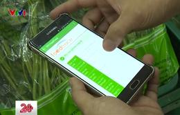 TP.HCM sẽ triển khai truy xuất nguồn gốc rau sạch