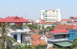 Hà Nội là điểm sáng xây dựng nông thôn mới