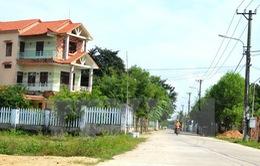 Gần 7.000 tỷ đồng đầu tư xây dựng nông thôn mới năm 2017 ở Hà Nội
