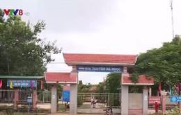 Đắk Nông: Các trường học dừng thu tiền xây dựng nông thôn mới