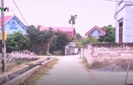 Xây dựng nông thôn mới ở Hải Dương, cuộc sống người dân đổi thay