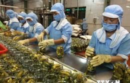 4,3 tỷ USD xuất khẩu nông, lâm, thủy sản