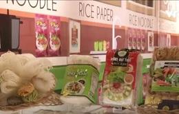 Hơn 20 doanh nghiệp Việt Nam tham gia hội chợ Anuga tại Đức