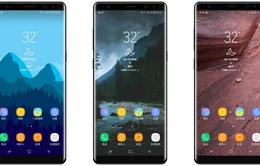 Galaxy Note 8 sẽ chẳng khác gì Galaxy S8?