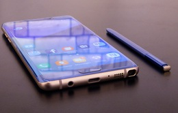 Nhiều người dùng Galaxy Note7 vẫn quyết tâm theo đuổi vụ kiện Samsung