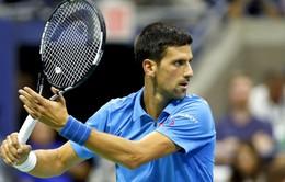 Milos Raonic chọn Novak Djokovic cho chức vô địch Australian Open 2018