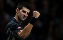 Djokovic nhắm 2 Grand Slam mùa giải 2018