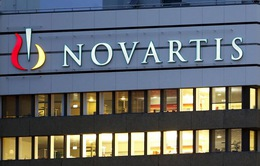 Hãng dược Novartis dính bê bối hàng tỷ Euro tại Hy Lạp