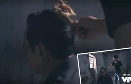 Người phán xử tập 27: Ông trùm vào tù, bị giang hồ vặt gõ đùi gà vào đầu