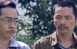 """Tập 32 phim Người phán xử: Lê Thành đối diện với họng súng của """"Mặt sắt"""", Hương """"Phố"""" bị ông trùm dằn mặt"""