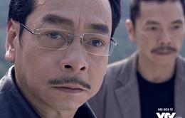 """Tập 16 phim Người phán xử: """"Rụng tim"""" khi ông trùm và Lê Thành bất ngờ thay đổi xưng hô"""