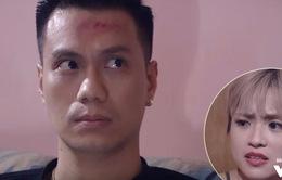 """Tập 32 phim Người phán xử: Hương """"Phố"""" khích Phan Hải chống lại ông trùm"""