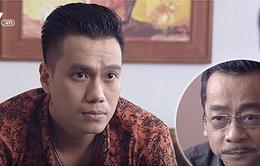 Tập 34 phim Người phán xử: Phan Hải có kịp quay đầu?
