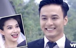 Tập 34 phim Người phán xử: Lê Thành hạnh phúc trong ngày cưới, đâu ngờ giông tố đang chờ