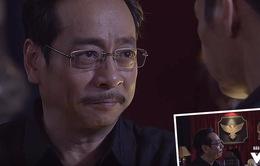 Tập 39 phim Người phán xử: Phan Thị gặp khó khăn, Lương Bổng đột ngột xin nghỉ