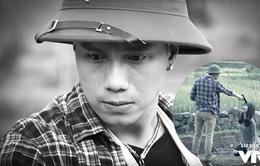 """Tập 41 phim Người phán xử: Phan Hải quyết định tự sát sau khi rơi nước mắt chĩa súng vào Hương """"phố"""""""