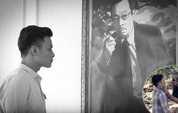 """Tập 41 phim Người phán xử: Thế """"chột"""" điên tiết khi Lê Thành từ chối giết Phan Quân, Thành chê bố không biết nhìn xa"""