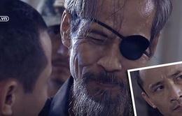 """Tập 44 phim Người phán xử: Thế """"chột"""" bắt tay với Phúc Hô, quyết tâm hạ Người phán xử"""