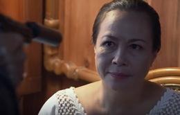 """Tập 46 phim Người phán xử: Trả thù cho người yêu, Thế """"chột"""" xử vợ ông trùm"""