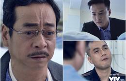 """Người phán xử - Tập 6: Phan Hải cuồng nộ, Lê Thành bỗng chốc """"bơ vơ"""""""