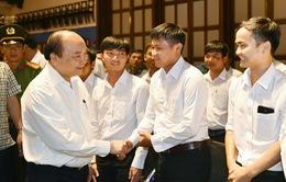 Thủ tướng: Chính phủ khuyến khích các DN đầu tư vào du lịch