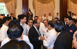 Thủ tướng sẽ đối thoại với hàng nghìn doanh nghiệp vào ngày 17/5
