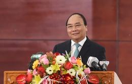 Thủ tướng Nguyễn Xuân Phúc: Không được lấy môi trường đánh đổi lấy kinh tế