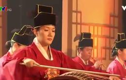 Ra mắt Ban đồng tổ chức lễ hội văn hóa thế giới TP.HCM - Gyeongju 2017