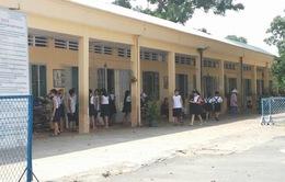 Sở GD&ĐT TP.HCM đề nghị làm rõ vụ học sinh nghi bị xâm hại tình dục