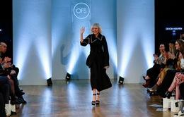 Thời trang Việt lên sàn diễn Tuần lễ thời trang Paris