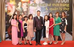 NTK Đỗ Trịnh Hoài Nam chia sẻ về nghề thiết kế