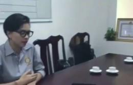 Làm rõ vụ vi phạm bản quyền phim Cô Ba Sài Gòn