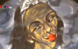 Chân dung phụ nữ dưới góc nhìn nghệ sỹ trẻ đương đại