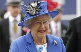 Nữ hoàng Anh Elizabeth II suýt bị cảnh vệ bắn nhầm