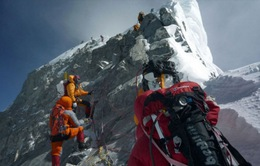 Nepal đau đầu vì nạn giả mạo thành tích tại đỉnh Everest