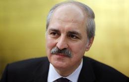 Thổ Nhĩ Kỳ tiếp tục theo đuổi chiến dịch ở Syria