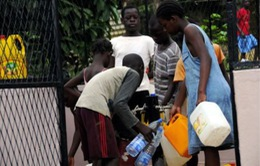 WHO: Gần 2 tỷ người uống nước nhiễm khuẩn